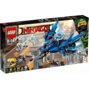 LEGO® Bliksemstraaljager (70614), »LEGO® NINJAGO™«