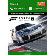 Electronic Arts Forza Motorsport 7 Game Key Download PC/XboxOne