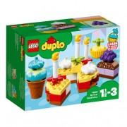Lego DUPLO - Mi Primera Celebración - 10862