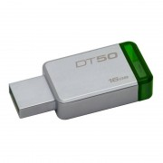 Kingston PENDRIVE Kingston DT50 USB 3.1 / 3.0 16GB