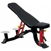 Banca de exercitii reglabila Impulse Fitness SL 7012