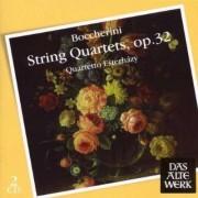L. Boccherini - String Quartes Op32.. (0825646870479) (2 CD)