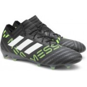 Adidas NEMEZIZ MESSI 17.1 FG Football Shoes(Black)
