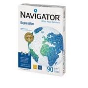 39.95 Navigator Kopieringspapper A4, 90g 500 ark