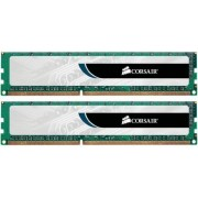 Corsair 16GB [2x8GB 1600MHz DDR3 CL11 DIMM]