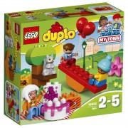 Lego DUPLO: Birthday Party (10832)