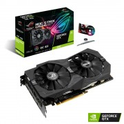 VC, ASUS ROG-STRIX-GTX1650-O4G-GAMING, 4GB GDDR5, 128bit, PCI-E 3.0 (90UV0CX1-M0NA00)
