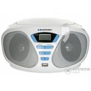 Radio CD portabil Blaupunkt BB5WH MP3/USB alb