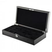 Кутия за съхранение на часовници Orbis Timeart - OT02-SP-12Z