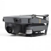 Lookatool Sun Shade Lens Hood Glare Gimbal Camera Protector Cover for DJI Mavic Pro Drone BK