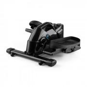 Capital Sports Minioval Hometrainer Stepper elliptique 3 niveaux d'entraînement