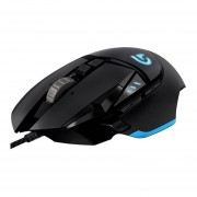 MOUSE LOGITECH G502 GAMING WIRELESS PROTEUS SPECTRUM RGB (910-005550)