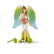FIGURINA SCHLEICH - SURAH IN TINUTA FESTIVA STAND - SL70514 - SCHLEICH