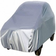 KWID-SILVER CAR BODY COVER-HMS