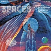 Video Delta Coryell,Larry - Spaces - CD