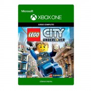 xbox one lego city undercover digital