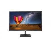 "Monitor IPS, LG 21.5"", 22MN430M-B, LED, 5ms, 5Mln:1, Mega DFC, HDMI/VGA, FullHD"