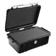 Pelican 1050 Carrying Case iPod - Clear