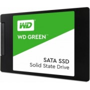SSD Western Digital GREEN WDS120G2G0A 120GB TLC SATA 2.5 inch