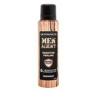 Dermacol MEN AGENT Deodorant Sensitive Feeling Deodorant 150 ml