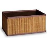 Cos Depozitare Heinner Bambus 35x25x15 Brown