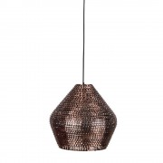 Dutchbone Hanglamp COOPER - Copper Koper