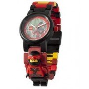 Ceas Lego The Ninjago Movie Kai Minifigure Link Watch 2017
