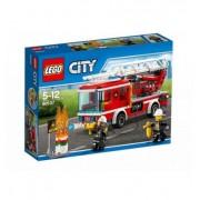 LEGO City Пожарникарски камион със стълба 60107