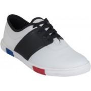 Rsole Sneakers For Men(White, Black)