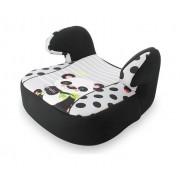 Lorelli/Bertoni Auto sedište TOPO COMFORT 15-36 ANIMALS-BLACK-WHITE PANDA (10070990010)