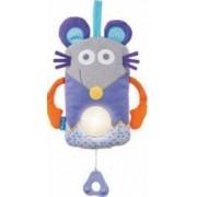 Jucarie bebelusi Taf Toys Sleepy Mouse
