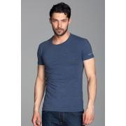ENRICO COVERI 1504 férfi póló, szűk