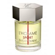 Yves Saint Laurent L'Homme Sport Eau De Toilette Spray 100 Ml