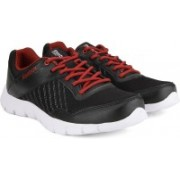 REEBOK FINISH LITE Running Shoes For Men(Black, Red, White)