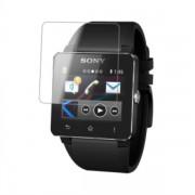 Folie de protectie Clasic Smart Protection Sony SmartWatch 2 display x 2