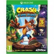 Joc Crash Bandicoot N. Sane Trilogy pentru Xbox One