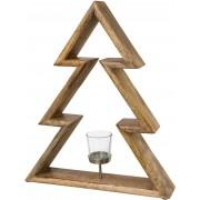 Kerzenhalter »Tannenbaum« (1 Stück)