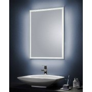 Zierath Lichtspiegel Visibel 6080 PRO BxH: 600x800, Lux:440, LED, 38 W, ZVISI0101060080 ZVISI0101060080