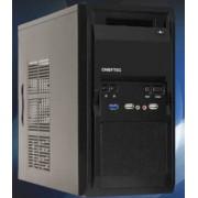 Chieftec Libra Series LT-01B - mATX-Tower Black