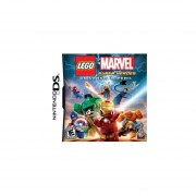 Lego Marvel Super Heroes-Universe In Peril-Nintendo DS