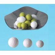 Foam ball wit 6cm