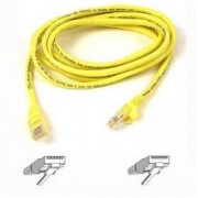 Cable Red Cat5 BELKIN A3L791B05M-YLWS