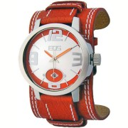EOS New York SPEEDWAY Watch Orange 12S
