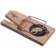 Capcană pentru șoareci din lemn