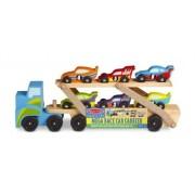 Jumbo Racing Car Carrier