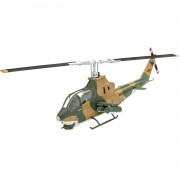 Maquette Helicoptère : Bell Ah-1g Cobra