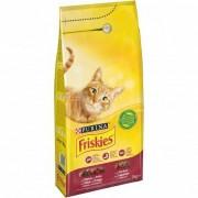 Purina Friskies Cat Adult Manzo Pollo e Verdure 2 kg
