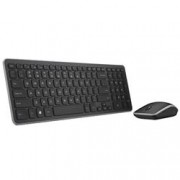 DELL WIRELESS KEYBOARD AND MOUSE - KM714 - ITA