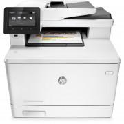 Multifuncional HP Color LaserJet Pro M477nw