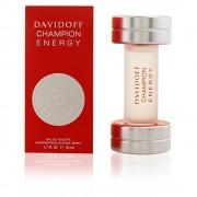 Davidoff CHAMPION ENERGY edt vapo 50 ml